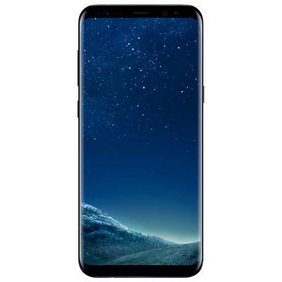 Samsung Galaxy S8 Plus (SM-G955FD) 64GB Midnight Black  - фото 10140