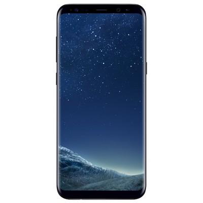 Samsung Galaxy S8+ 128GB Black - фото 10175