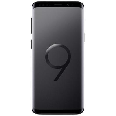 Samsung Galaxy S9 64GB SM-G960F черный бриллиант - фото 10191