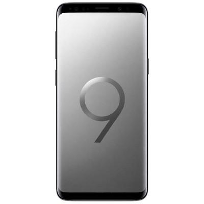 Samsung Galaxy S9 64GB SM-G960F титан - фото 10396
