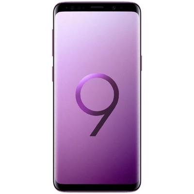 Samsung Galaxy S9 64GB SM-G960F ультрафиолет - фото 10403