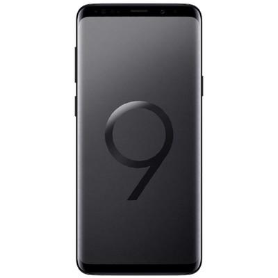 Samsung Galaxy S9+ 256GB Чёрный бриллиант РСТ - фото 10219