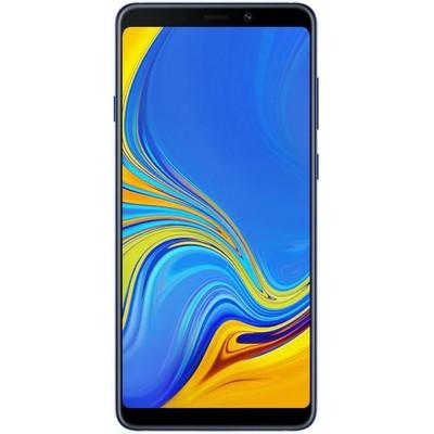 Samsung Galaxy A9 (2018) Blue - фото 10629