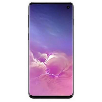 Смартфон Samsung Galaxy S10 8/128GB Оникс - фото 10677