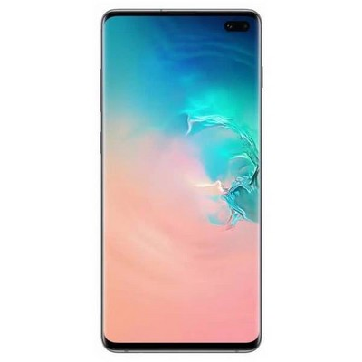 Samsung Galaxy S10+ 8/128GB White - фото 10689