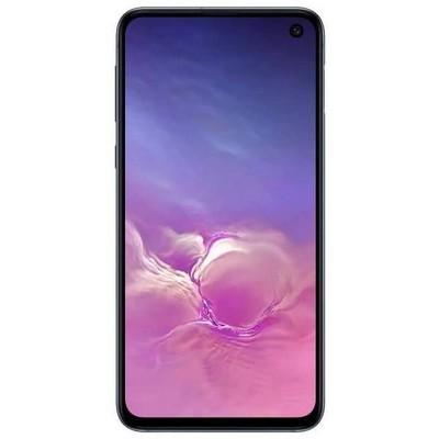 Samsung Galaxy S10e 6/128GB оникс - фото 10789