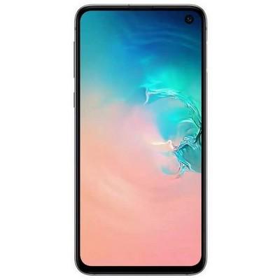 Samsung Galaxy S10e 6/128GB White - фото 10753