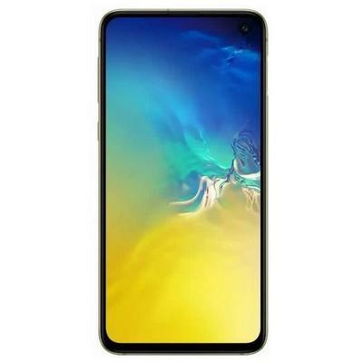 Samsung Galaxy S10e 6/128GB цитрус - фото 10759
