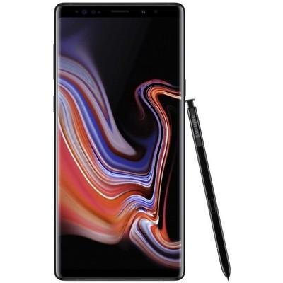 Samsung Galaxy Note 9 (2018) 512GB Midnight Black (Черный) SM-N960F RU - фото 10844