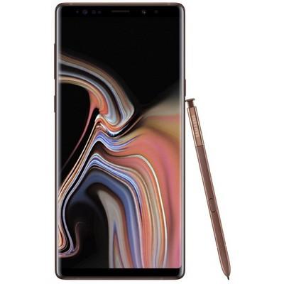 Samsung Galaxy Note 9 512GB Copper - фото 10865