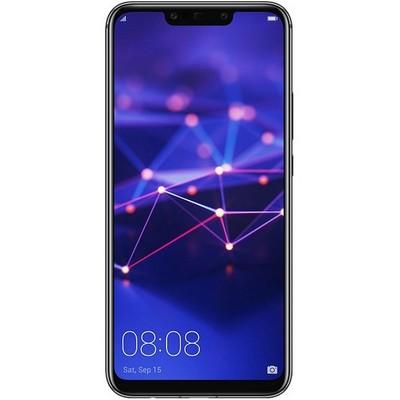 Huawei Mate 20 lite Черный - фото 11030