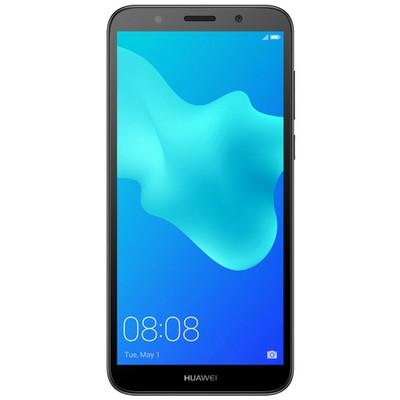 Huawei Y5 Prime 2018 16Gb Black RU - фото 11037