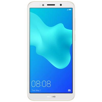 Huawei Y5 Prime 2018 16Gb Gold RU  - фото 11053