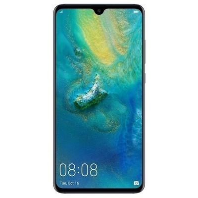 Huawei Mate 20 6/128GB полночный синий RU - фото 11081