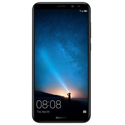 Huawei NOVA 2i Графитовый черный РСТ - фото 11121