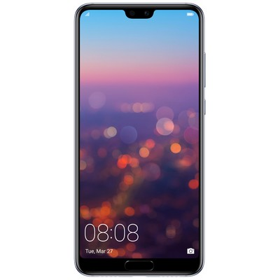 Huawei P20 Pro 6/128Gb blue RU - фото 11157