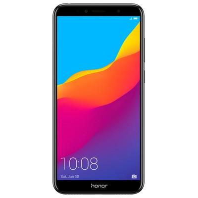 Huawei HONOR 7A PRO 2/16GB Black черный RU - фото 11183
