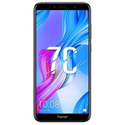 Huawei Honor 7C Черный РСТ - фото 11229