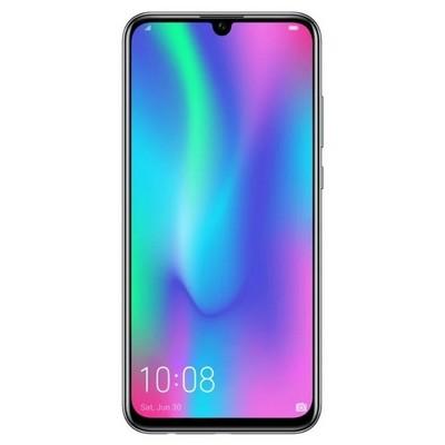 Huawei Honor 10 Lite 3/32GB Полночный черный RU - фото 11273