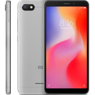 Xiaomi Redmi 6A 2/32GB Global RU black - фото 6017