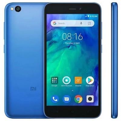 Xiaomi Redmi Go 1/8GB Global EU blue - фото 11300