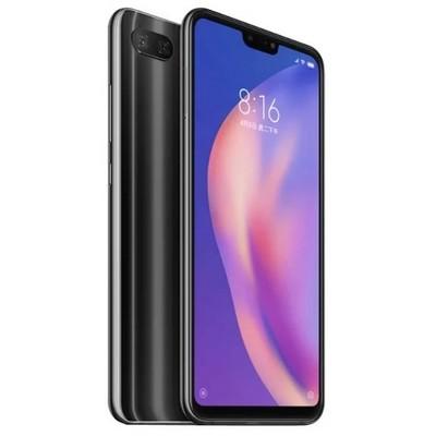 Xiaomi Mi8 Lite 6/128GB Global EU black - фото 11309