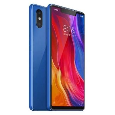 Xiaomi Mi8 SE 4/64GB Blue - фото 11314
