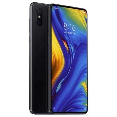 Xiaomi Mi Mix 3 6Gb 128 black РСТ - фото 11315
