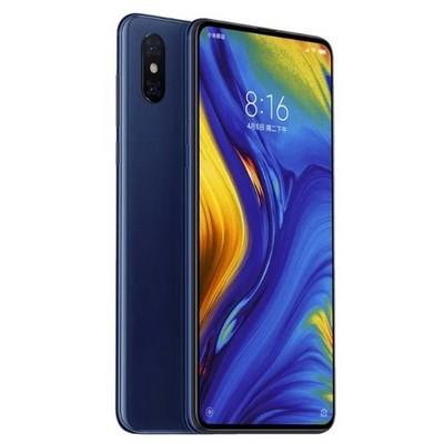 Xiaomi Mi Mix 3 6gb 128 blue РСТ - фото 11317