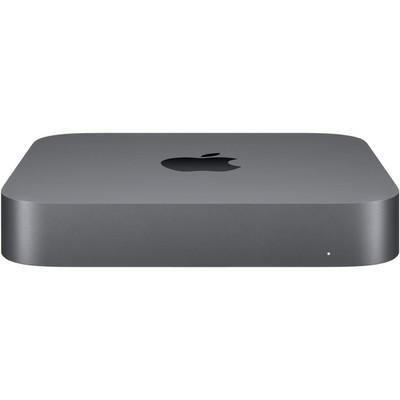 Настольный компьютер Apple Mac Mini 2018 MRTR2 (3.6 GHz, 8GB, 128GB) - фото 11335