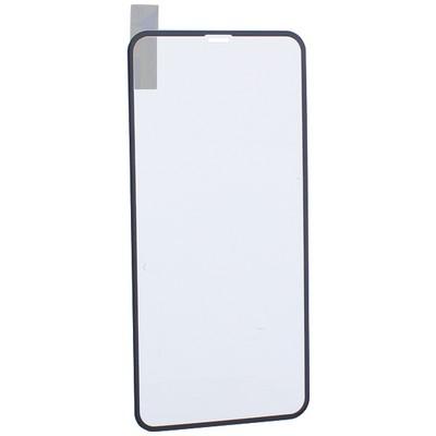 """Стекло защитное Baseus 3D Pet Soft Screen Protector SGAPIPH65-PE01 для iPhone 11 Pro Max/ XS MAX (6.5"""") 0.23mm Black - фото 11366"""