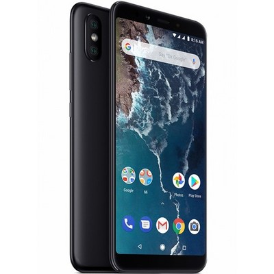 Xiaomi Mi A2 4/32Gb Global EU Black - фото 6156