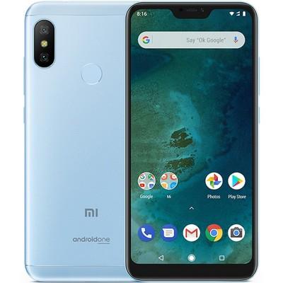 Xiaomi Redmi A2 lite 3/32GB Global EU blue  - фото 6189
