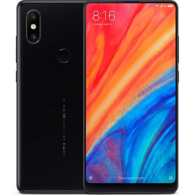 Xiaomi Mi Mix 2S 6/64GB Global EU black (черный) - фото 6227