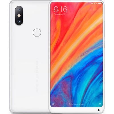 Xiaomi MI mix 2S 6/64Gb white RU - фото 6215