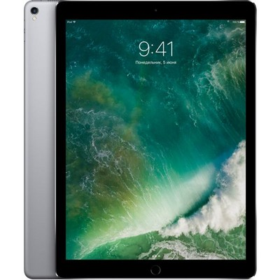 Apple iPad Pro 12.9 (2017) 64Gb Wi-Fi Space Gray РСТ571А.И.328А.И.298А.И.665А.И.210А.И. - фото 6271