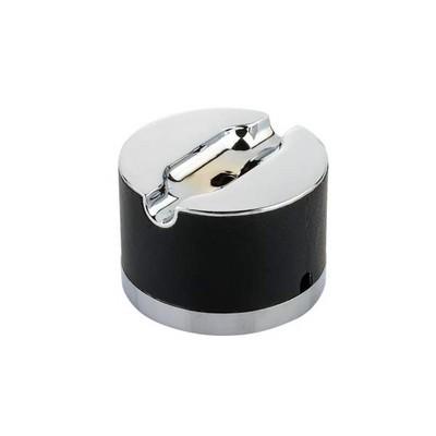 Док-станция I-Carer Zinc Alloy Genuine Leather для iPhone X/ 8 Plus/ 8/ SE/ iPod & AirPods (IZC002bl) Черный - фото 12071