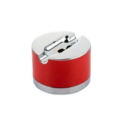 Док-станция I-Carer Zinc Alloy Genuine Leather для iPhone X/ 8 Plus/ 8/ SE/ iPod & AirPods (IZC002red) Красный - фото 12072
