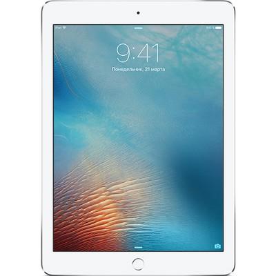 Apple iPad Pro 9.7 256Gb Wi-Fi + Cellular Silver - фото 6677