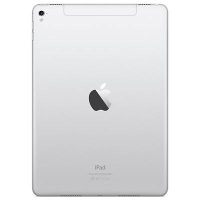 Apple iPad Pro 9.7 256Gb Wi-Fi + Cellular Silver - фото 6678