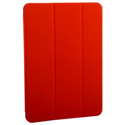 """Чехол-обложка Smart Folio для iPad Air (10.9"""") 2020г./ Pro (11"""") 2018г. Красный - фото 12689"""