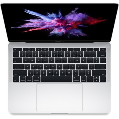 Apple MacBook Pro 13 Retina 2017 256Gb Silver MPXU2RU (2.3GHz, 8GB, 256GB) - фото 7021