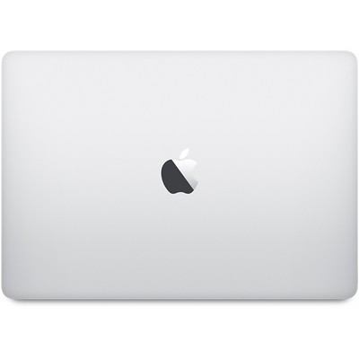 Apple MacBook Pro 13 Retina and Touch Bar 2017 512Gb Silver MPXY2 (3.1GHz, 8GB, 512GB) - фото 7052