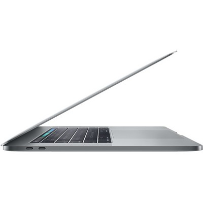 Apple MacBook Pro 15 Retina and Touch Bar 2017 512Gb Space Gray MPTT2 (2.9GHz, 16GB, 512GB) - фото 7082
