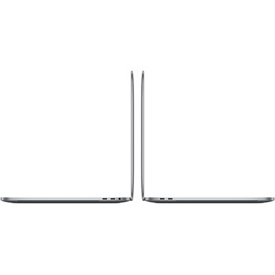 Apple MacBook Pro 15 Retina and Touch Bar 2017 512Gb Space Gray MPTT2 (2.9GHz, 16GB, 512GB) - фото 7083