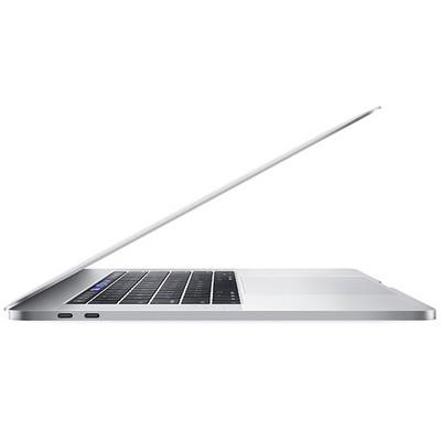 Apple MacBook Pro 15 Retina and Touch Bar 2018 256Gb Silver MR962RU (2.2GHz, 16GB, 256GB) - фото 7154