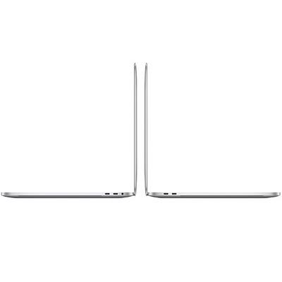 Apple MacBook Pro 15 Retina and Touch Bar 2018 256Gb Silver MR962RU (2.2GHz, 16GB, 256GB) - фото 7155