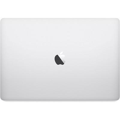Apple MacBook Pro 15 Retina and Touch Bar 2018 256Gb Silver MR962RU (2.2GHz, 16GB, 256GB) - фото 7156
