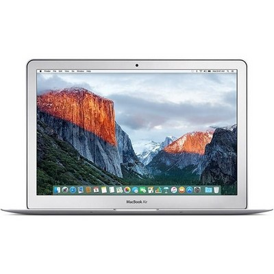 Apple MacBook Air 13 2017 128Gb MQD32RU (1.8GHz, 8GB, 128GB) - фото 7177