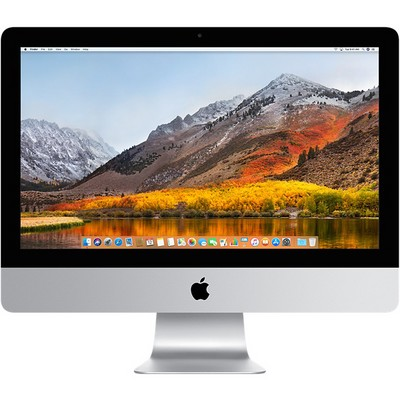"Apple iMac 21.5"" 2017 MMQA2 (2.3 GHz, 8GB, 1TB, Intel Iris Plus 640) Уценка  - фото 7231"